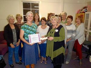 Local fashion to be flaunted for charity