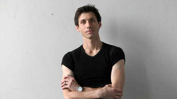 LEARN FROM THE BEST: Queensland Ballet academy director Christian Tátchev is one of three dance artists visiting Toowoomba next week.