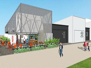 Major new development poised to begin in Yeppoon CBD