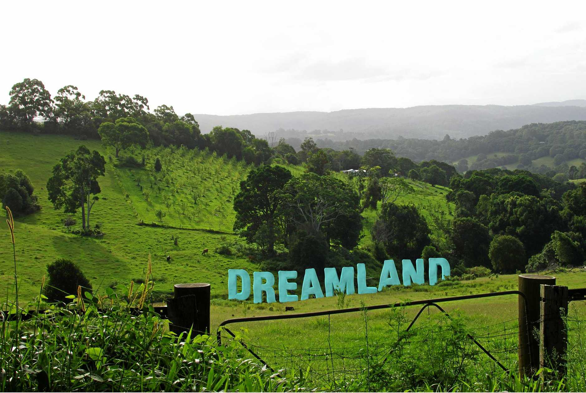 Norpa will be unveiling their latest locally-developed work, Dreamworld, in November.
