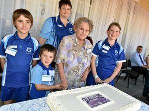 School's 125-year milestone