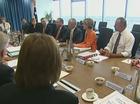Cabinet to allocate $15 million to plebiscite campaign.