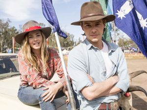 MOVIE REVIEW: Spin Out is as Aussie as it gets