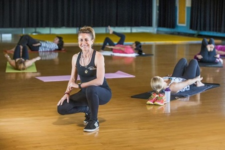 Shelley Myatt Fitness and Well-Being.