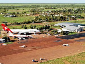 Qantas Founders Museum: Wings of adventure