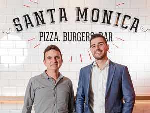 Petroccitto family introduces Italian-American pizza to city