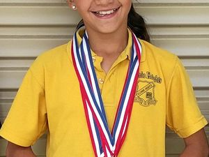 Regional spots galore for Darling Downs school athletes
