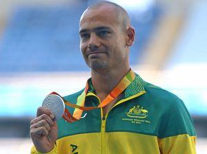 O'Hanlon farewells Paralympics with a silver medal