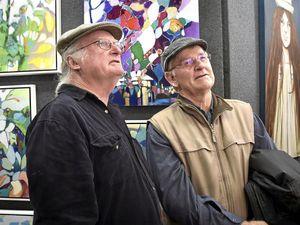 Downlands exhibition proves popular