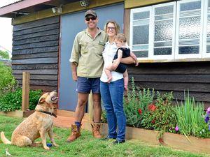 Is this Queensland's greenest retreat?