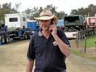 Check out the faces and trucks at this year's Echuca Truck Show.
