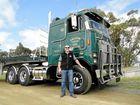 ATHS trucks into Echuca