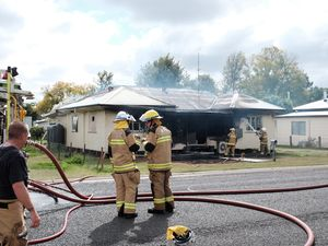 Laptop may have sparked devastating house fire