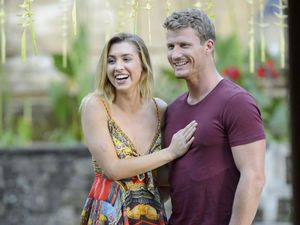 The Bachelor: Alex and Richie can finally see each other
