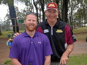 Ian Woolacott golf day honours life taken too soon
