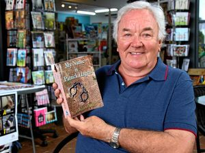 Buderim author takes readers back in time