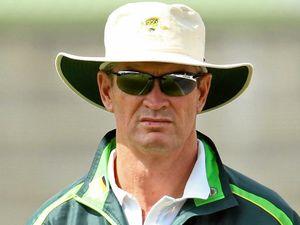Australians welcome old foe as batting coach