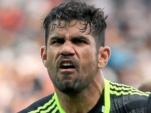 Ignoring Diego could cost a lot for Liverpool