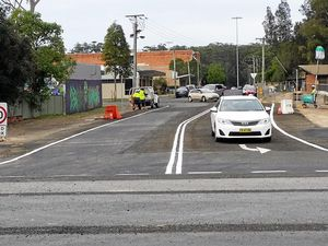 Duke St extension to close as CBD work continues