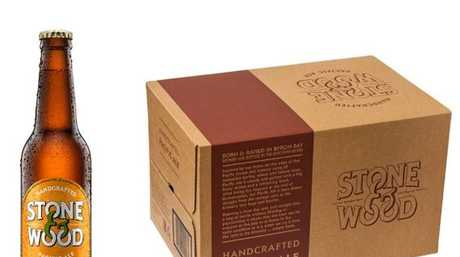 Stone & Wood is recalling its Pacific Ale 330ml product with the best before date code of 25.02.17.