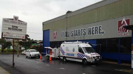 Toowoomba police have busted a number of drink drivers in a morning operation at the PCYC on James St.
