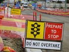 Roadworks continue to have a negative impact on businesses operating on Briggs Road, Raceview.