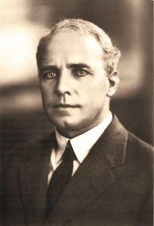 Henry Arthur Kellow