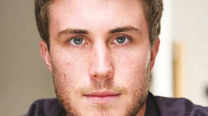 University of Southern Queensland graduate Tim Dashwood will be returning to Toowoomba to teach the next generation of acting hopefuls.