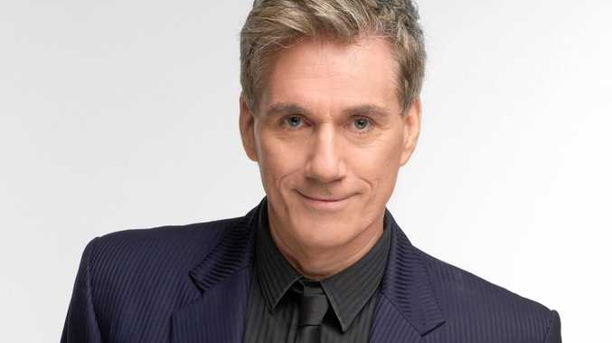 TAKE THE STAGE: Australian tenor David Hobson will perform at the Empire Theatre.