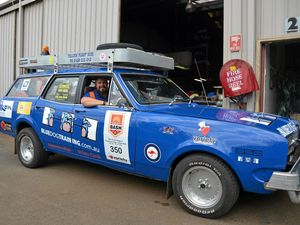 Bluedog gives back with Variety Bash