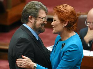 Hinch and Hanson:'the people speak': letter