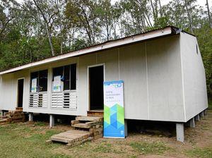 Donations fix Allawah Scout camp at Mt Crosby