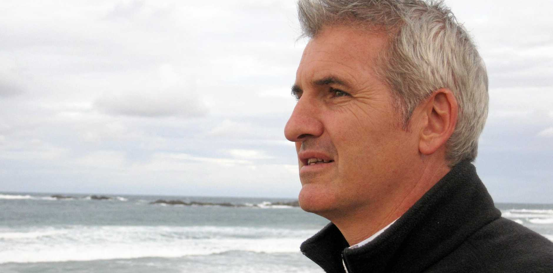 Bellingen's new mayor Dominic King is the shire's first Greens member in the top job.
