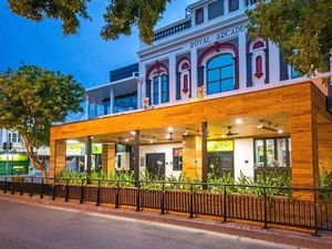 Five businesses up for sale now in Rockhampton region
