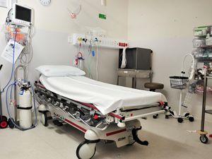 Fears more NSW hospitals could be privatised