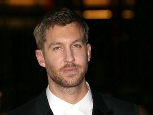 Calvin Harris' amazing marriage equality promise