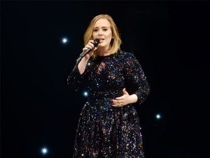It's official: Adele reigned supreme in 2016