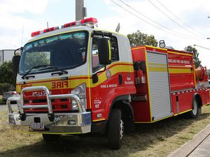 Darling Downs home destroyed in raging fire
