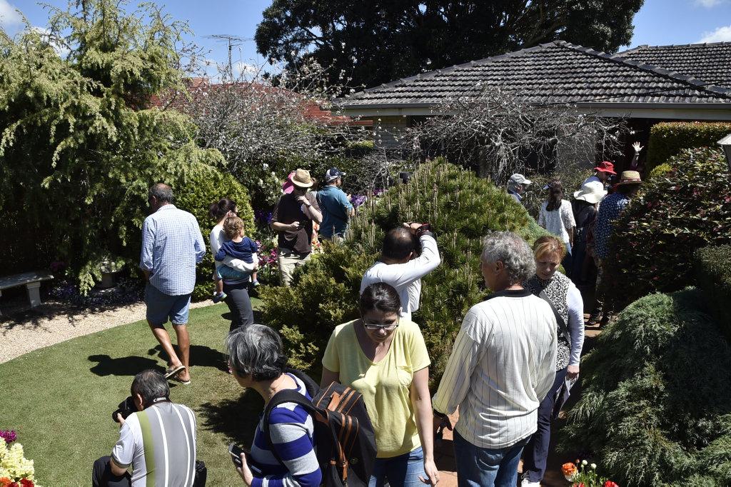 burkes garden personals Humboldt apts/housing for rent - craigslist cl  great location,garden,basement,recroom,smpet cons $1950 3br - (henderson center.
