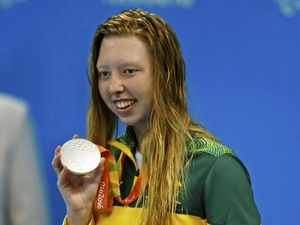 'Lucky' to return with swag of medals from Paralympics