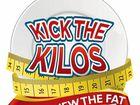 Kick the kilos dinkus