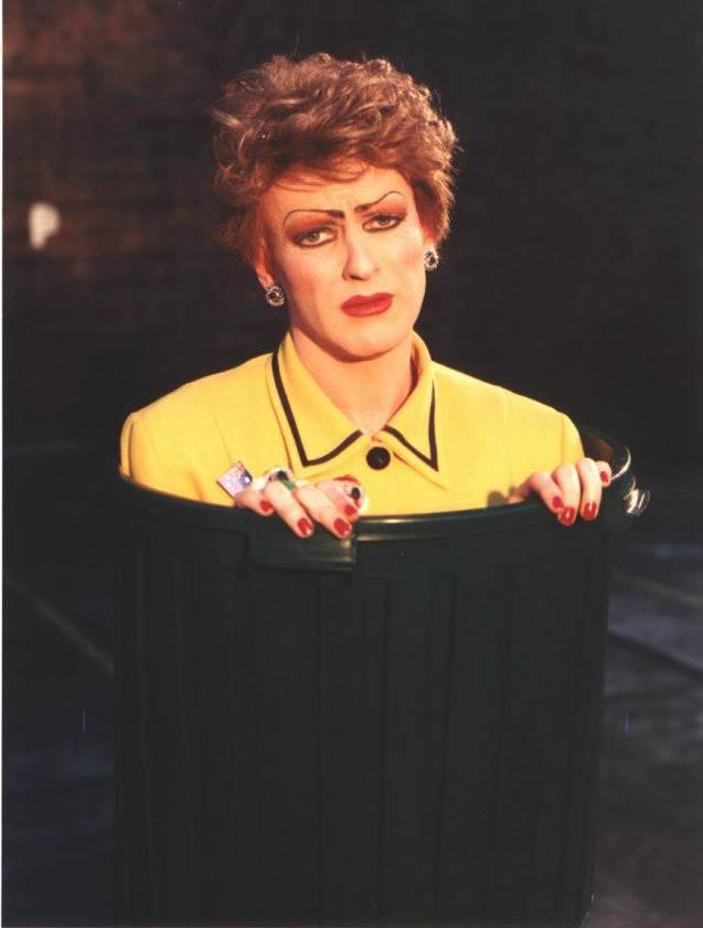 Pauline Pantsdown