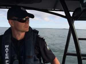 Stay safe on the water this Easter: police
