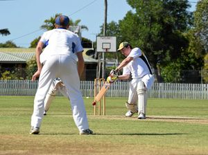Australs dominate with the bat in grand final rematch