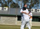 Early return a test for Fraser Coast's cricketers