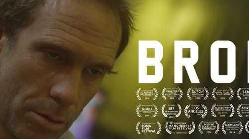 Broke is screening at USQ on Friday.