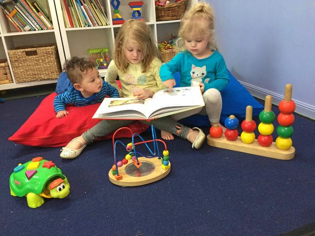 childcare benefits Child benefit is payable to  if your children are living in another eu/eea country you should still apply for any family benefits you  after-school child care.