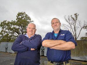 'Don't scrap our tip': Ballandean residents plea