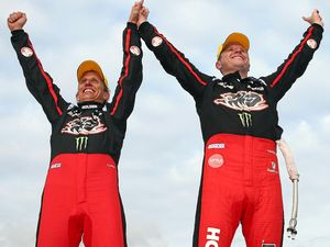 Tander breaks drought at Sandown