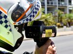 Speeding drivers refuse to pay big fines